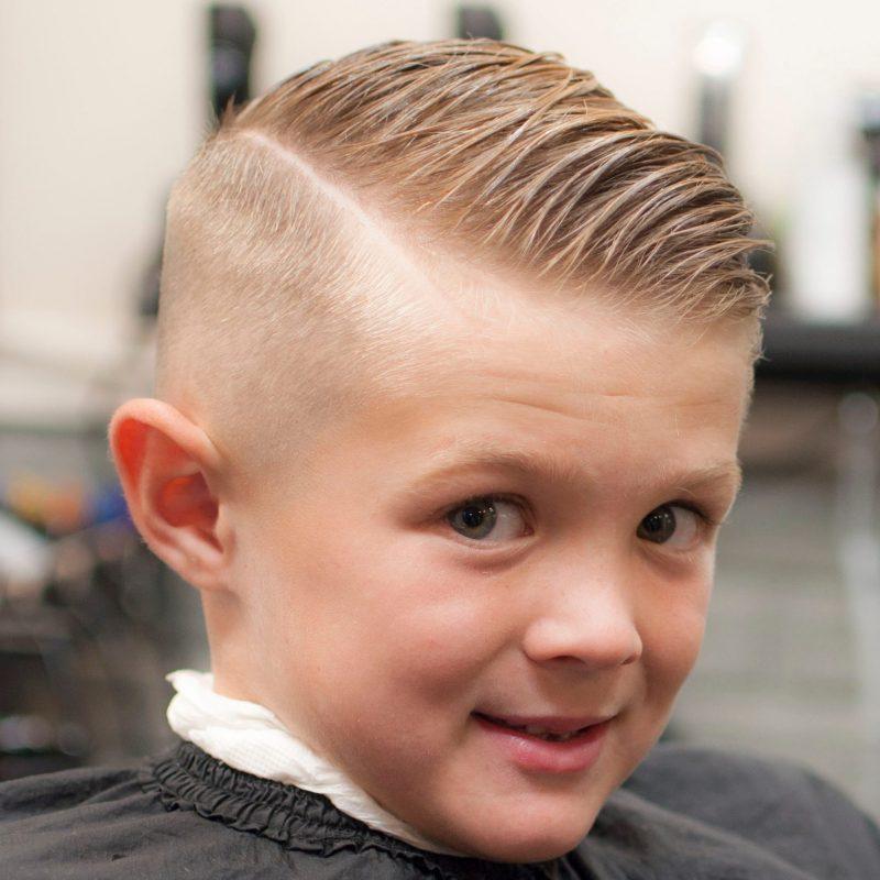 Chanel Barber Shop Haircut Beard Fade Shaves